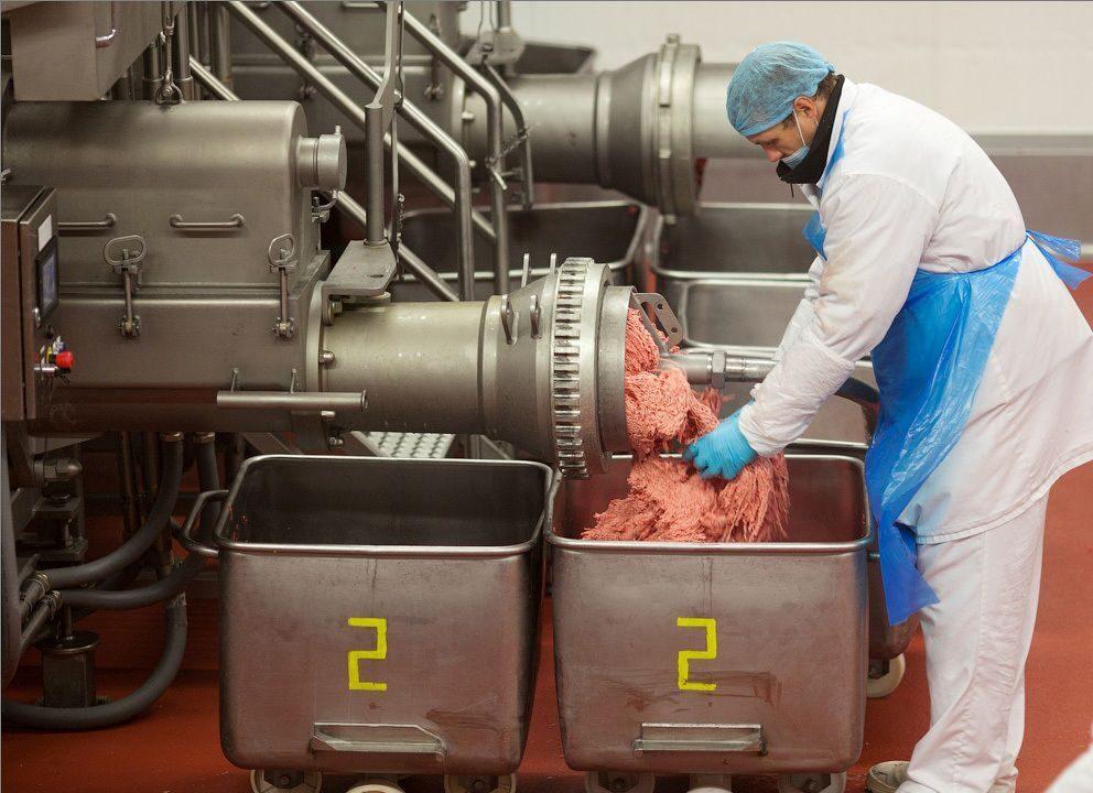 анализ мяса